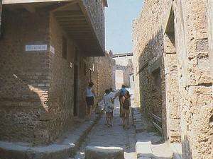 Lupanar de pompei